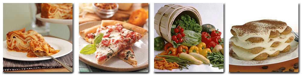 Italian wine & food