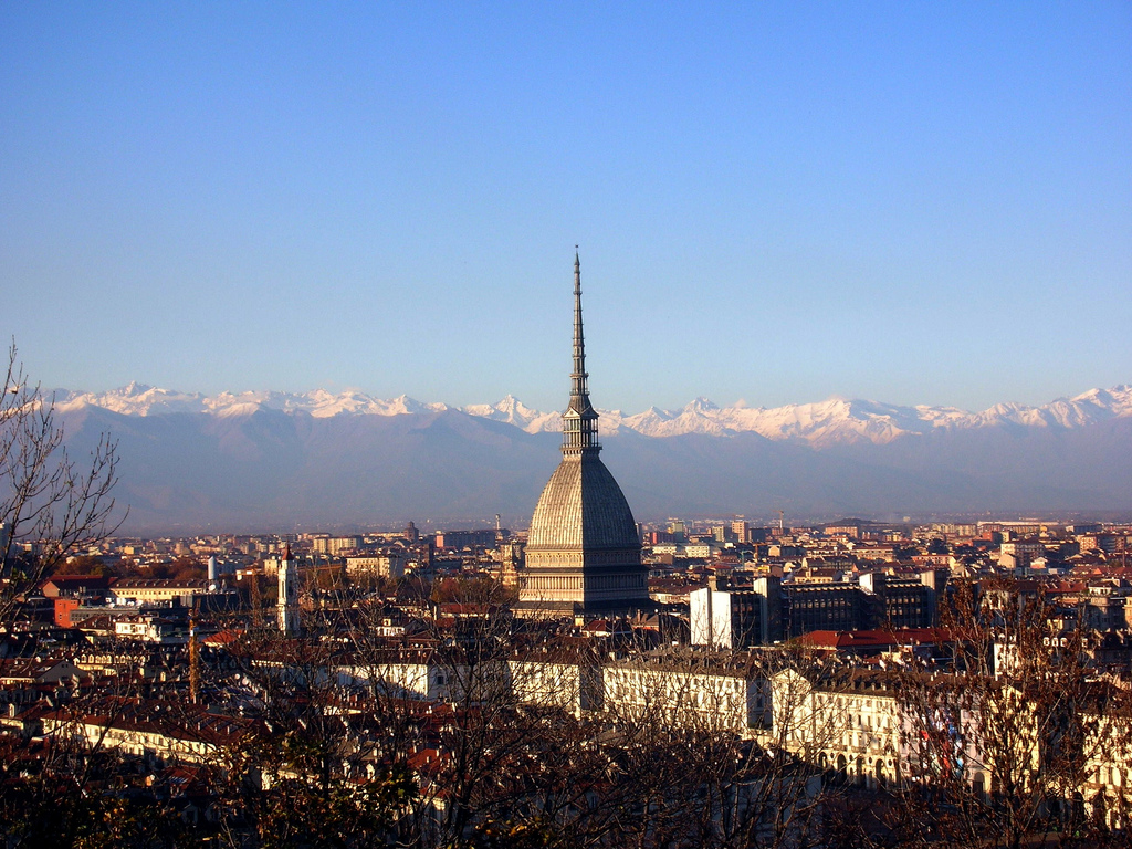 Turin: an ageless Madama