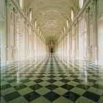 Reggia Venaria Reale - Galleria di Diana