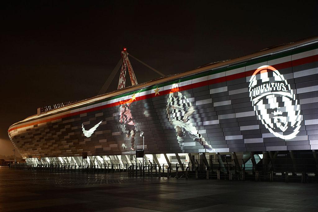 The Juventus Stadium