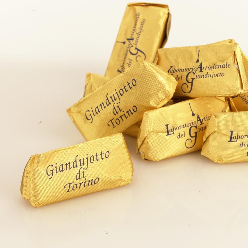 Gianduiotti: il dolce cioccolatino torinese